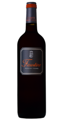 Domaine Abbatucci - Faustine - Rouge